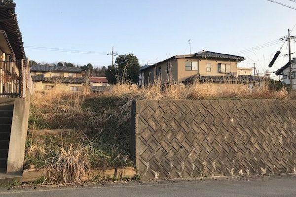 【売土地】豊岡市正法寺02 [ 土地 ]