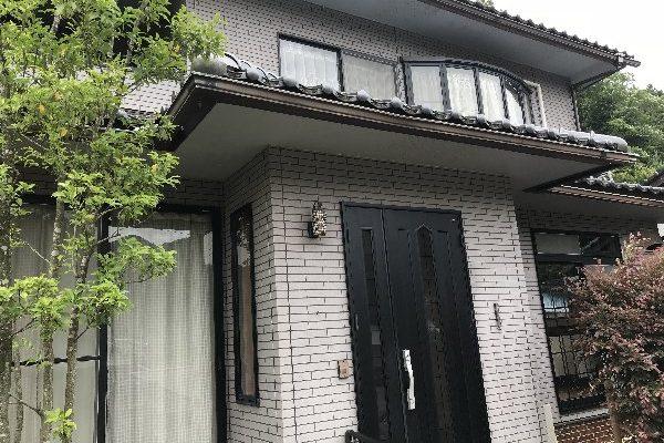 【売戸建】豊岡市出石町奥小野 [ 一戸建て/11DK/中古 ]