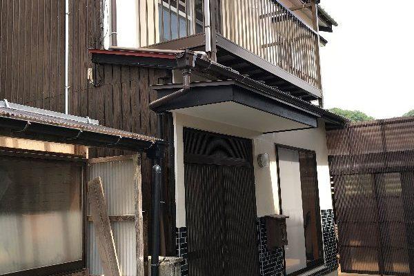 【売戸建】豊岡市梶原 [ 一戸建て/3LDK/中古 ]