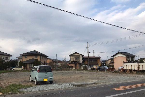 【売土地】豊岡市日高町日置 [ 755万円 ]