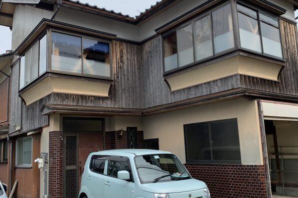 【賃貸】豊岡市高屋 [ 5LDK/貸家 ] 高屋小西様貸家(3月中旬~入居可能)