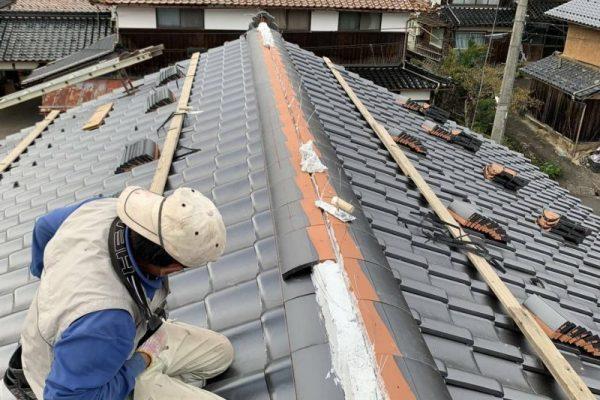 お家の屋根について🏠