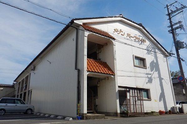 【賃貸】豊岡市元町 [ 2SDK/アパート ]メゾンパークサイド11号室