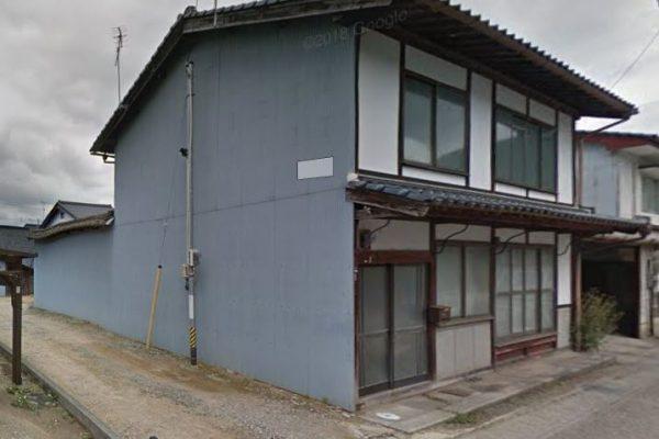 【中古戸建】出石町魚屋[ 5K]/300万円 ]