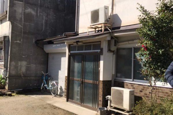 【中古戸建】豊岡市加広町 [ 5K/500万円 ]