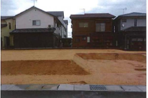 【売土地】C号地 [ 住宅用地 /950万円]