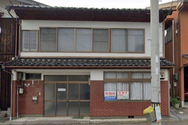 <中古住宅>豊岡市小田井町【9K/950万円】