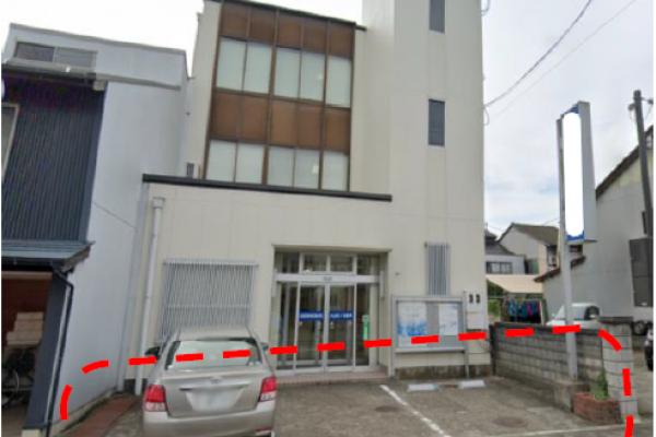 <売物件>豊岡市小田井町事業用ビル【2,200万円】