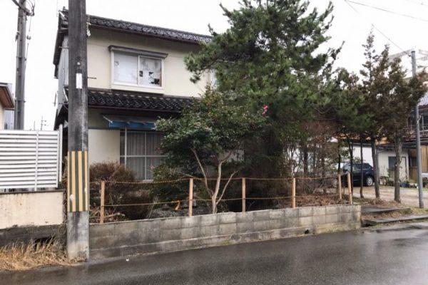 <中古住宅>豊岡市幸町【7DK/1,360万円】