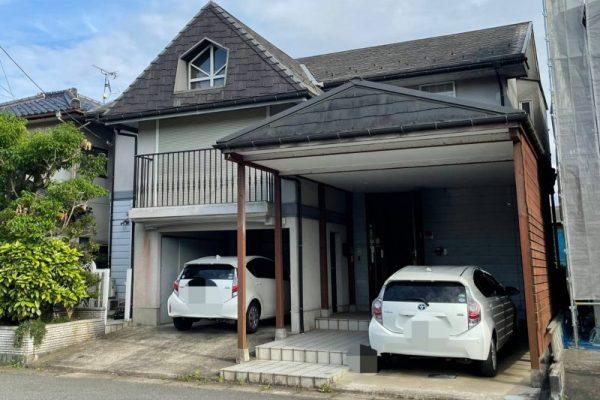 <中古住宅>豊岡市福田【5SLDK/680万円】