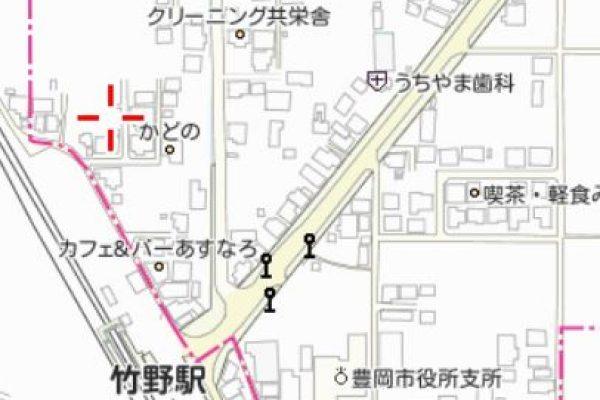 【売土地】竹野町竹野[ 765万円 ]